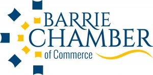 Member of Barrie Chamber of Commerce Ontario